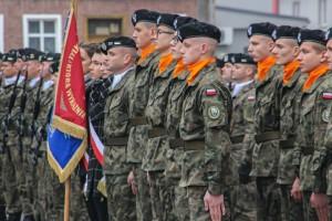 Wojsko: Klasy mundurowe w całej Polsce