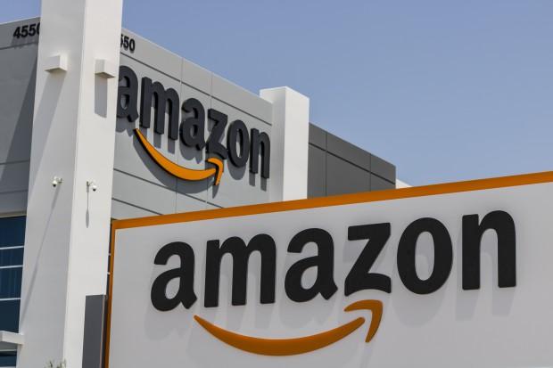Amazon nie boi się Brexitu. Szykuje wielkie inwestycje w Wielkiej Brytanii