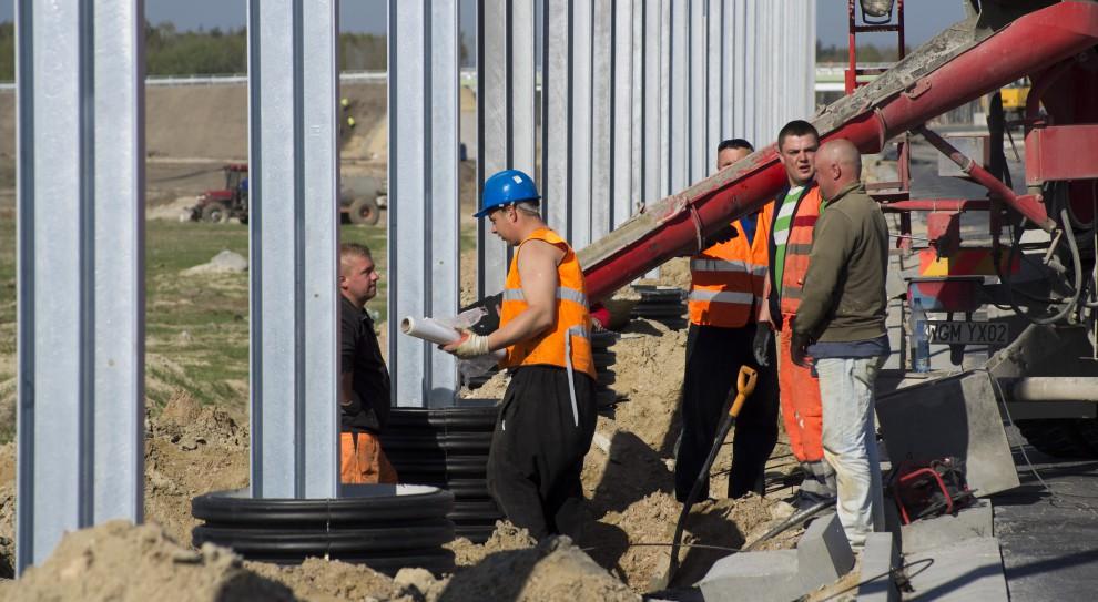 Obcokrajowcy uratują polską gospodarkę?