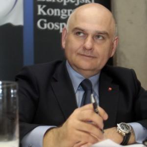 Wiceprezes Orange Piotr Muszyński zrezygnował ze stanowiska