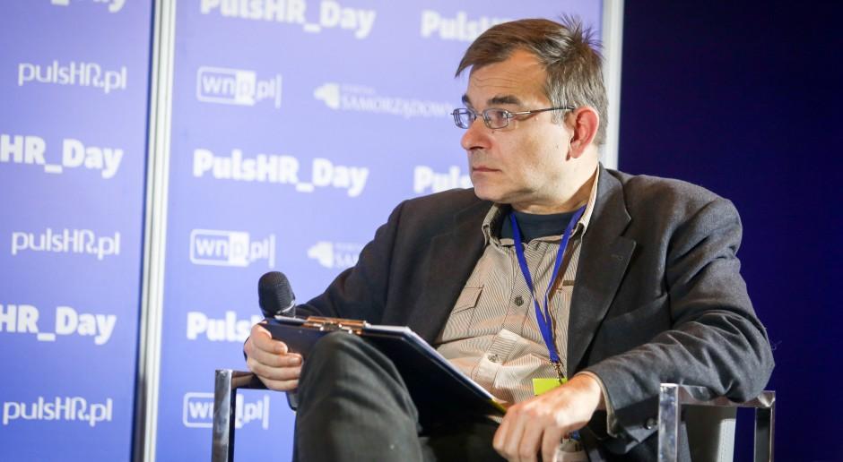 moderator: Adam Sofuł, redaktor Magazynu Gospodarczego Nowy Przemysł i portalu wnp.pl