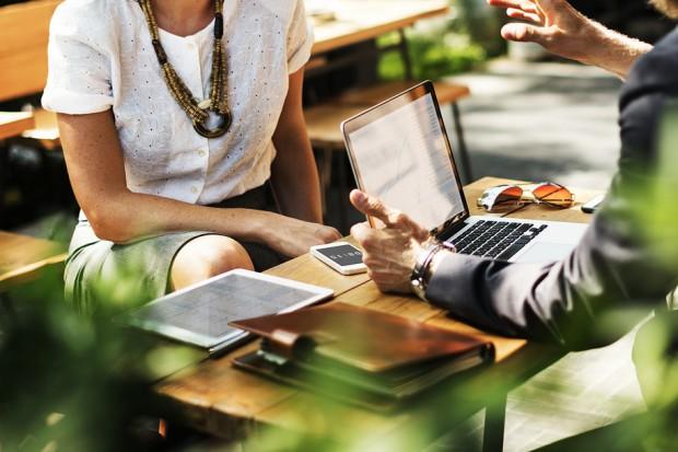 Kobiety liderkami w start-upach społecznych. Gorzej w innych dziedzinach