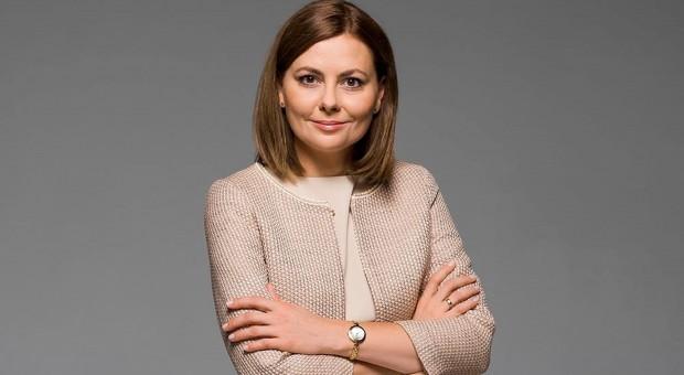Anna Durzyńska, dyrektor personalna w Lidl Polska