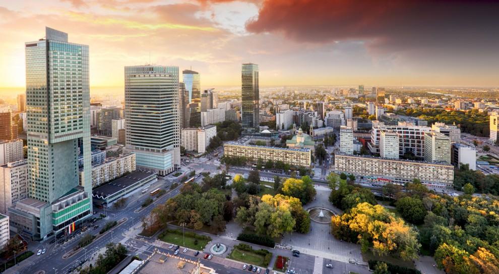 Warszawa: Wola - nowe centrum biznesowe stolicy