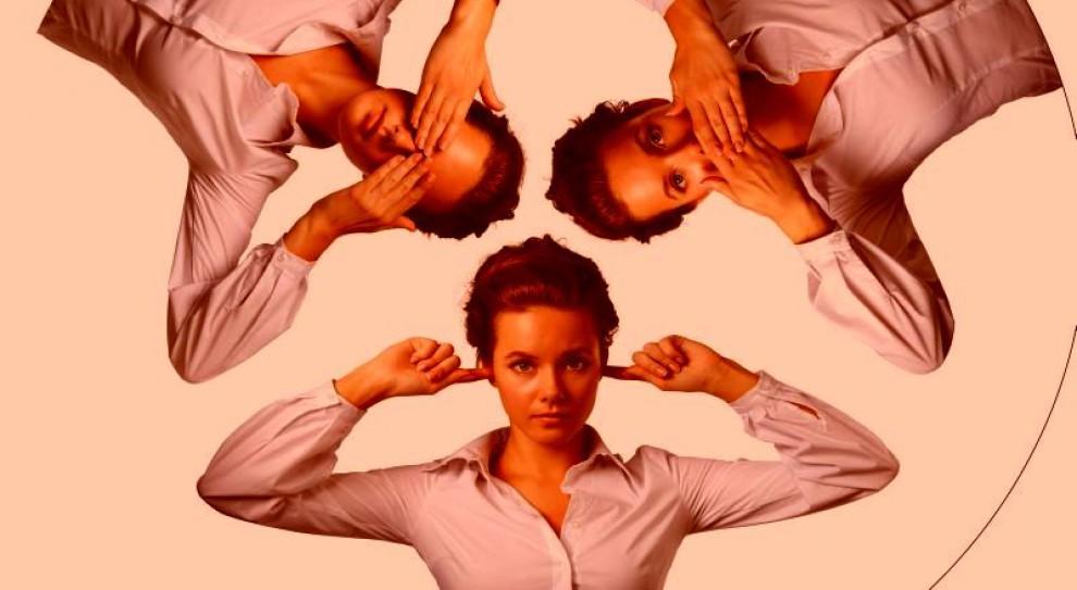 Zarządzanie: Branża finansowa jest zdominowana przez mężczyzn