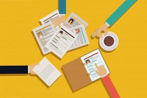 Jak napisać dobre CV? Na to zwracają uwagę rekruterzy