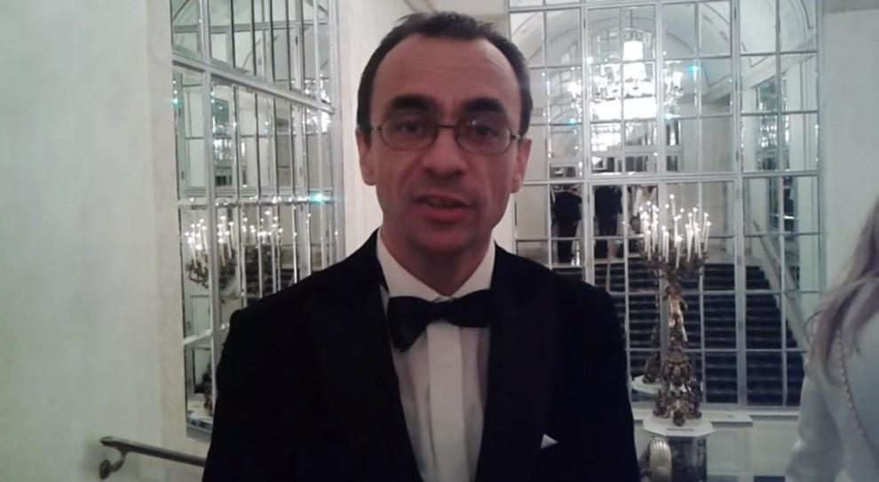 Rafał Wieczyński przewodnicząym nowej Rady Polskiego Instytutu Sztuki Filmowej