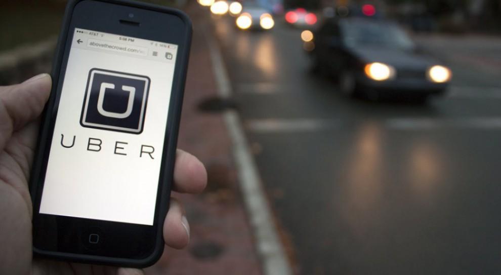 Uber pod lupą skarbówki