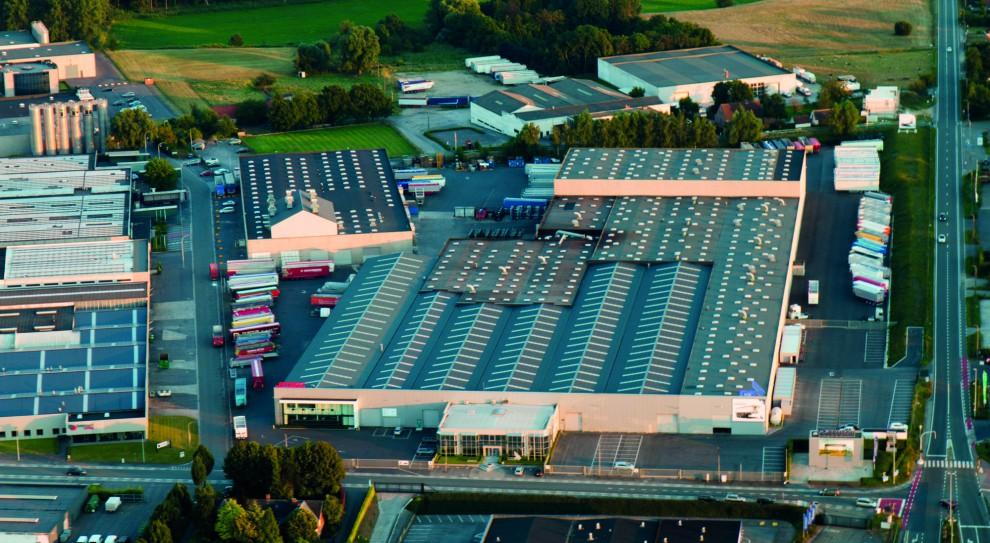 Belgijski inwestor z branży motoryzacyjnej w Bocheńskiej Strefie Aktywności Gospodarczej