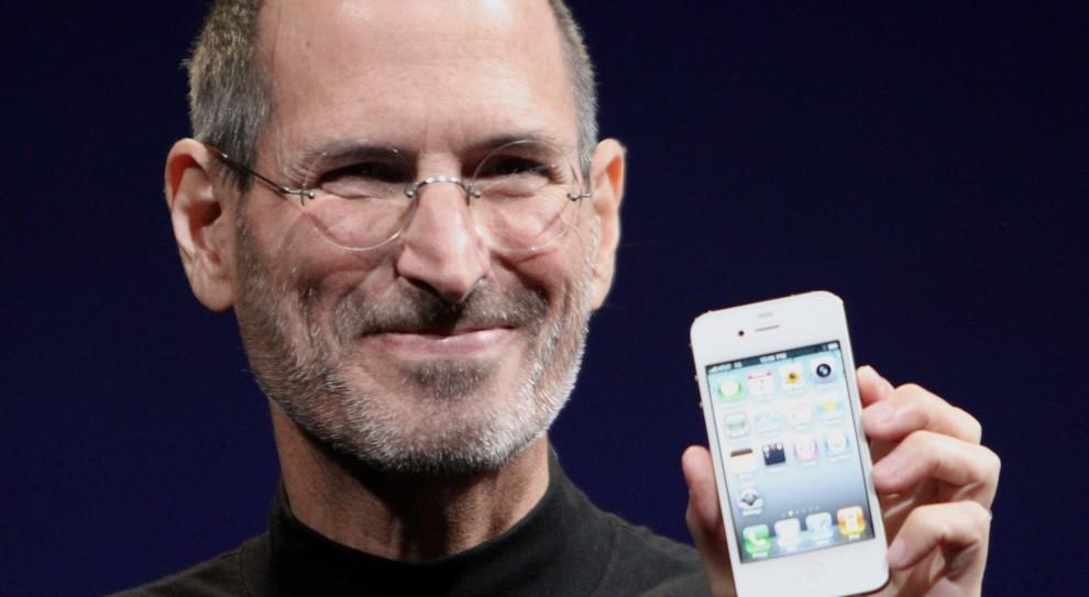 Steve Jobs zmarł w 2011 roku po walce z nowotworem. Do dzisiaj jest uznawany za jedną z najciekawszych osobowości współczesność biznesu, źródło: India7 Network/flickr.com/CC BY 2.0