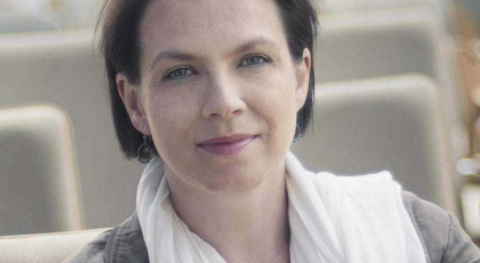 Agata Wąsowska-Pawlik dyrektorem Międzynarodowego Centrum Kultury w Krakowie