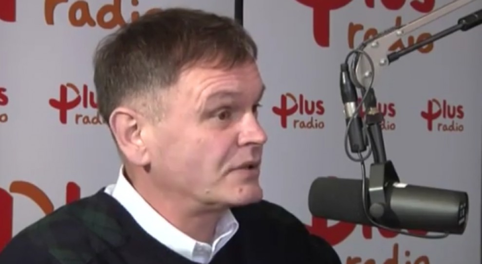 Artur Radziński zrezygnował z funkcji wiceprezydenta Gorzowa Wielkopolskiego