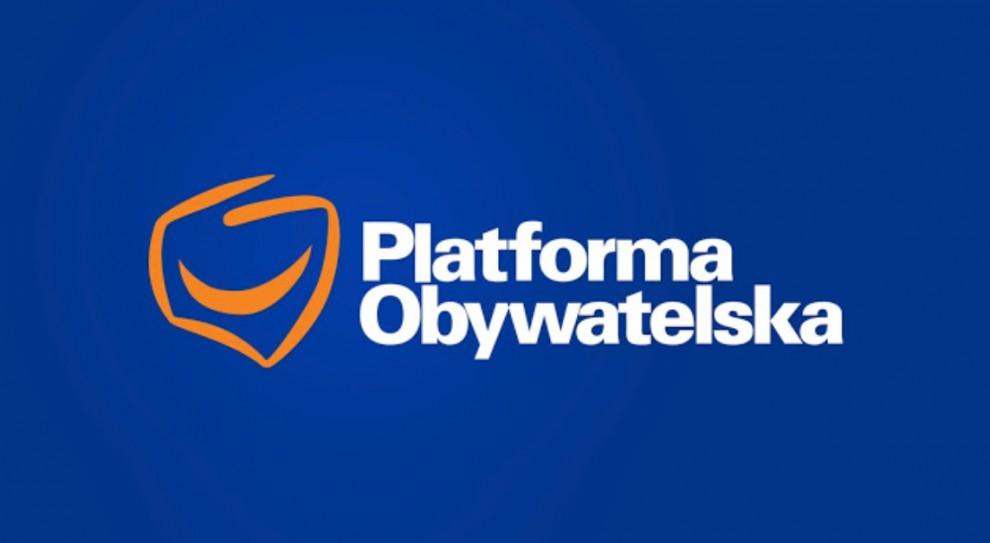 PO wymienia szefów regionów w całej Polsce