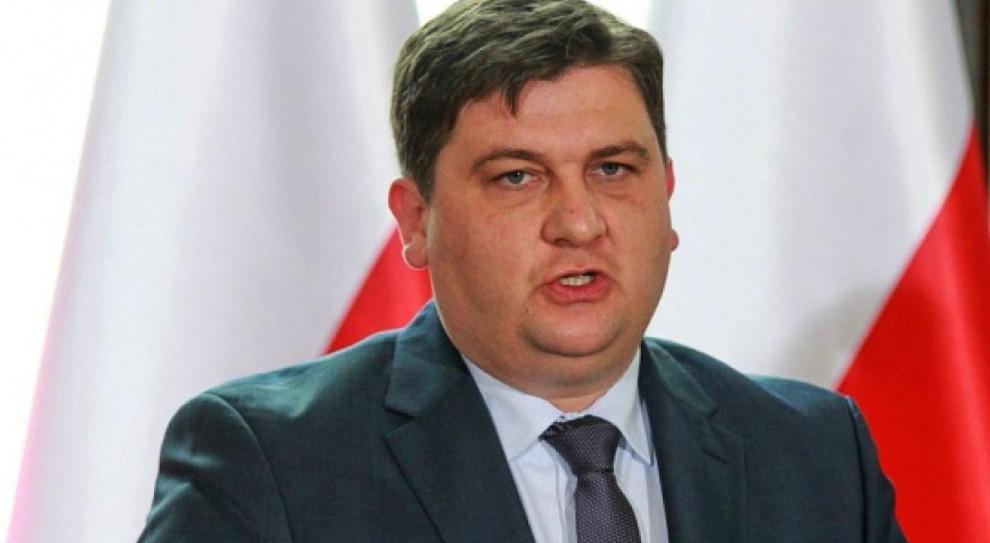 Tomasz Rogala: Bezpieczeństwo, stabilność i efektywność to główne wyzwania PGG
