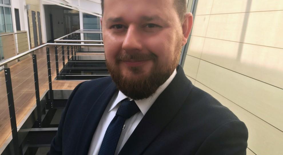 Bartłomiej Rozmus ekspertem od rekrutacji w Devire