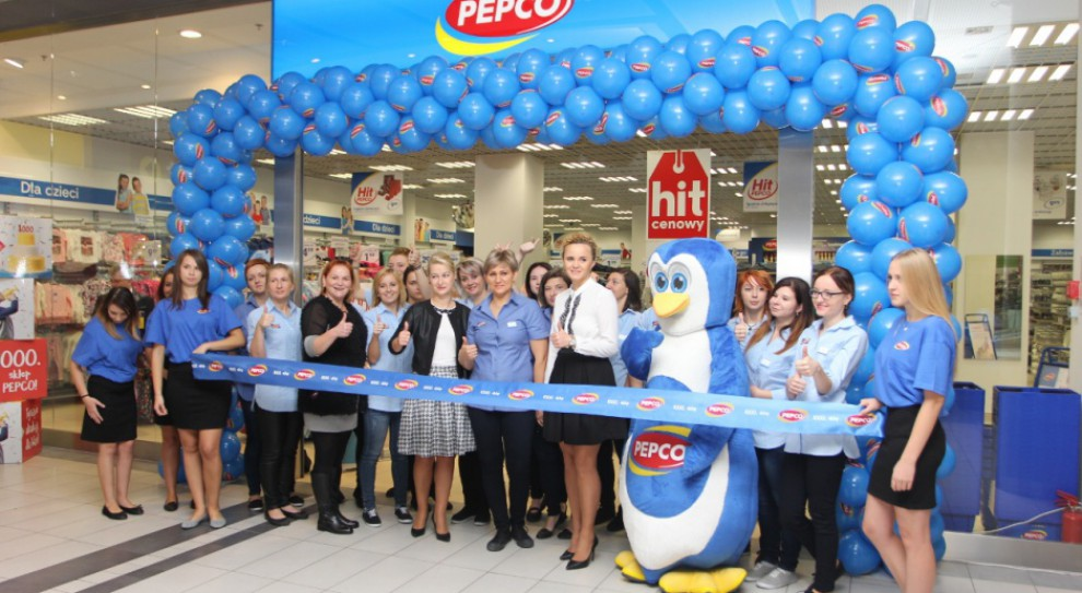 Pepco powiększy lokalizacje. Przybędą nowe miejsca pracy