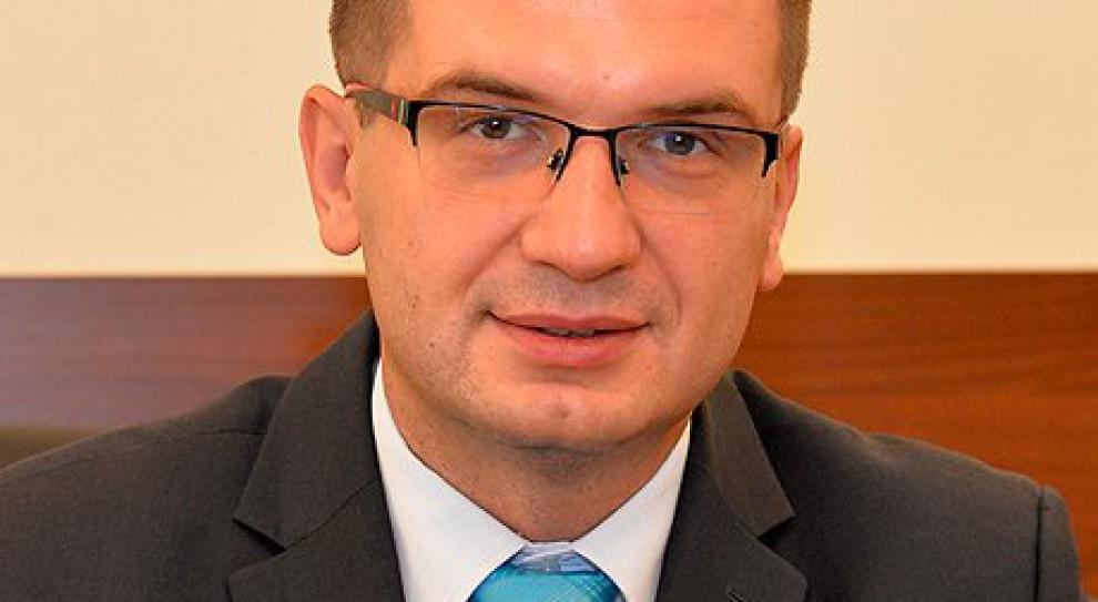 Dominik Smyrgała podsekretarzem stanu w MON