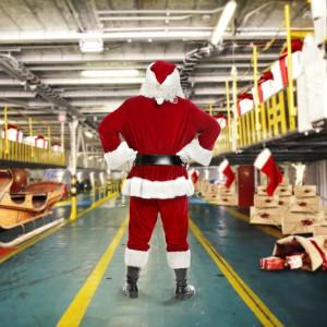 Boom na prace świąteczne. Wynagrodzenia wyższe nawet o 20 proc.