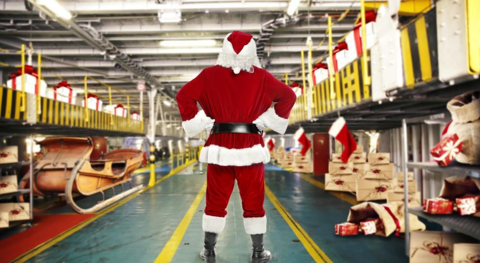 Pracownicy z Ukrainy ratować będą polskiego św. Mikołaja