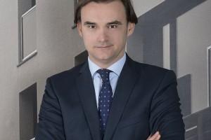 Tomasz Łapiński dyrektorem finansowym węgierskiego dewelopera Cordia