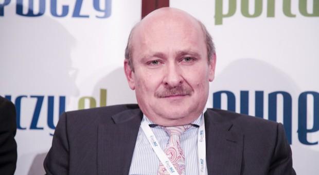 Robert Krzak w zarządzie spółki Kuchnia Polki z Grupy Piotr i Paweł
