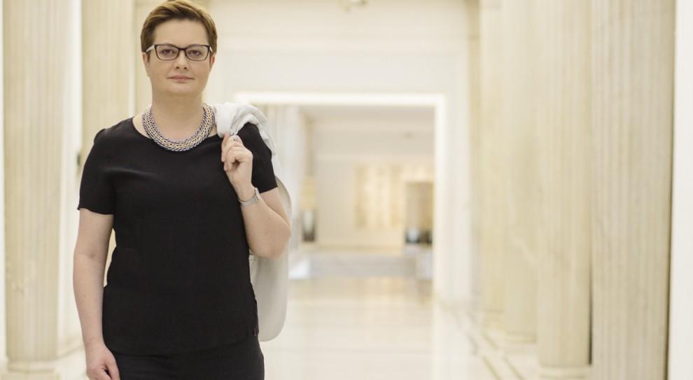 Lubnauer: PiS musi mieć mizerię kadrową by wystawiać Mateusza Morawieckiego jako premiera