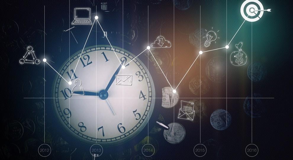 Czas pracy: Dostęp do nowoczesnych technologii to konieczność