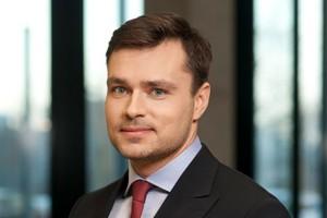 Paweł Bandurski prezesem Banku BPH