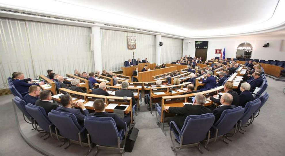Gwarancja dla MŚP z kilku źródeł. Senat za nowym systemem wsparcia