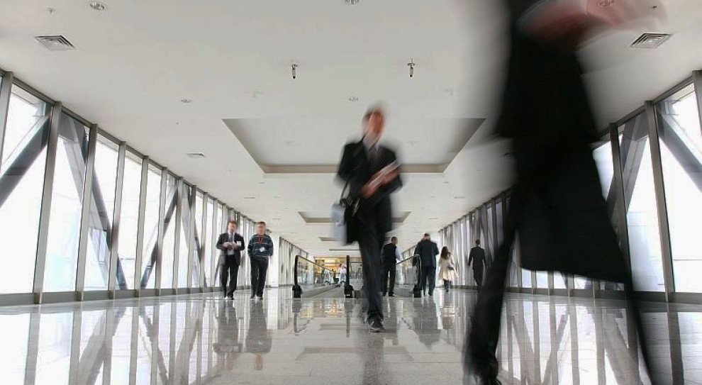 Katowice: Prognozowany wzrost zatrudnienia w sektorze usług dla biznesu