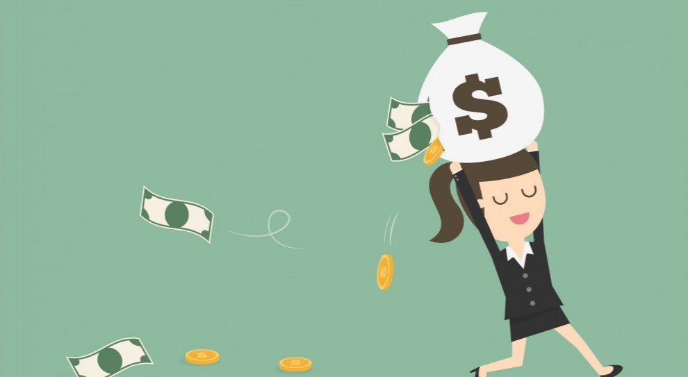 Zarobki: Systemy wynagrodzeń w wielu firmach są niejasne