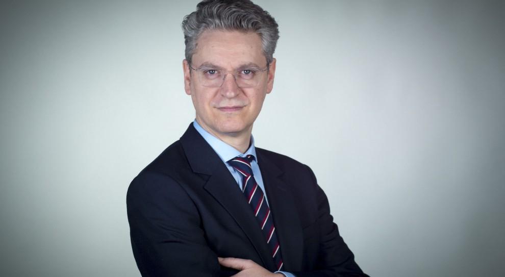 Giuseppe Santoro nowym dyrektorem zarządzający Dow Polska