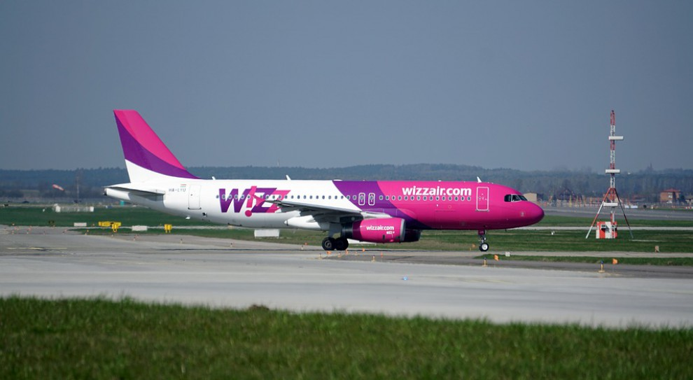 Rekrutacja do Wizz Air. Spotkania w Poznaniu, Warszawie, Gdańsku i Katowicach