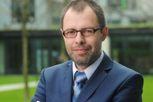 Andrzej Zając prezesem Integrated Solutions