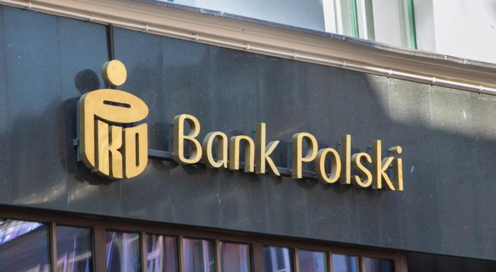 Fuzja PKO BP i Pekao? Bank wyjaśnia