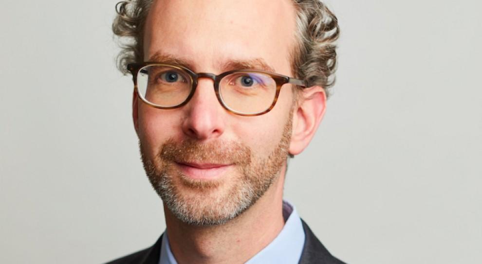 Daniel Folian dyrektorem finansowym w Warimpeksie