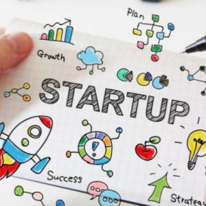 Młodzież zaprezentowała pomysły na startupy. Złych pomysłów nie było