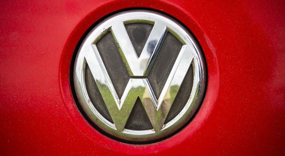 Volkswagen chce zwolnić dyrektora skazanego w USA w związku z afera dieslową