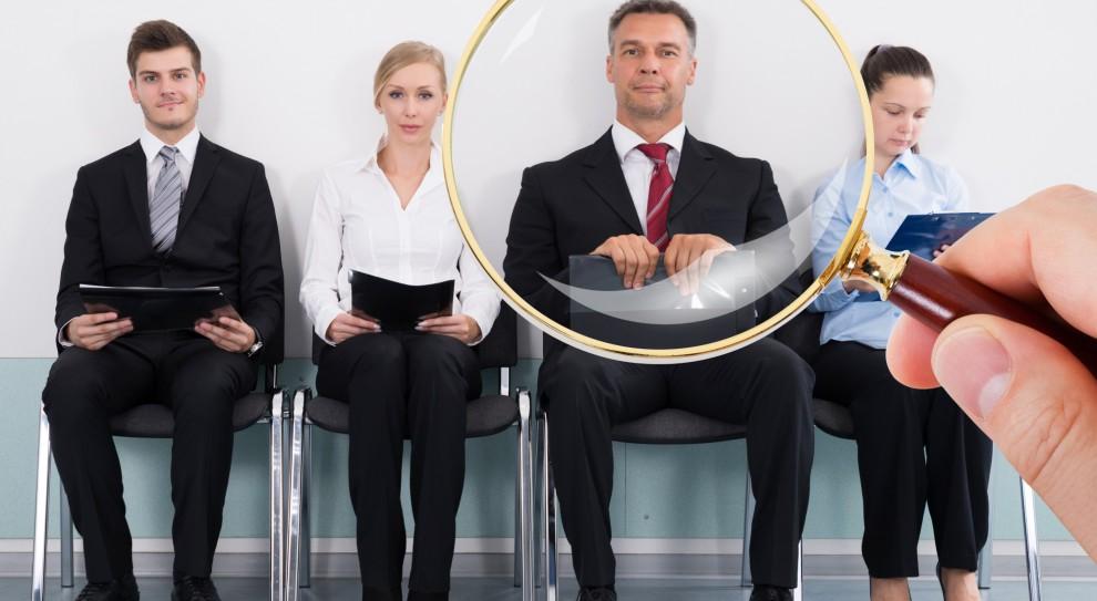 Kandydaci do pracy w Empiku sami wybierają, z kim chcą pracować