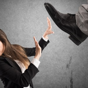 Mobbing, przemoc w pracy? To może grozić poważną chorobą