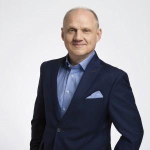 Cezary Mączka, dyrektor pionu zarządzania zasobami ludzkimi w Budimeksie