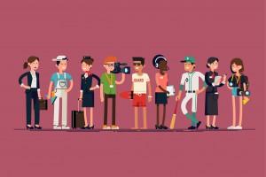 W których zawodach będzie najtrudniej, a w których najłatwiej znaleźć pracę?