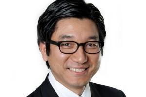 Dennie K. Kawahara dyrektorem zarządzającym w OKI Europe Ltd
