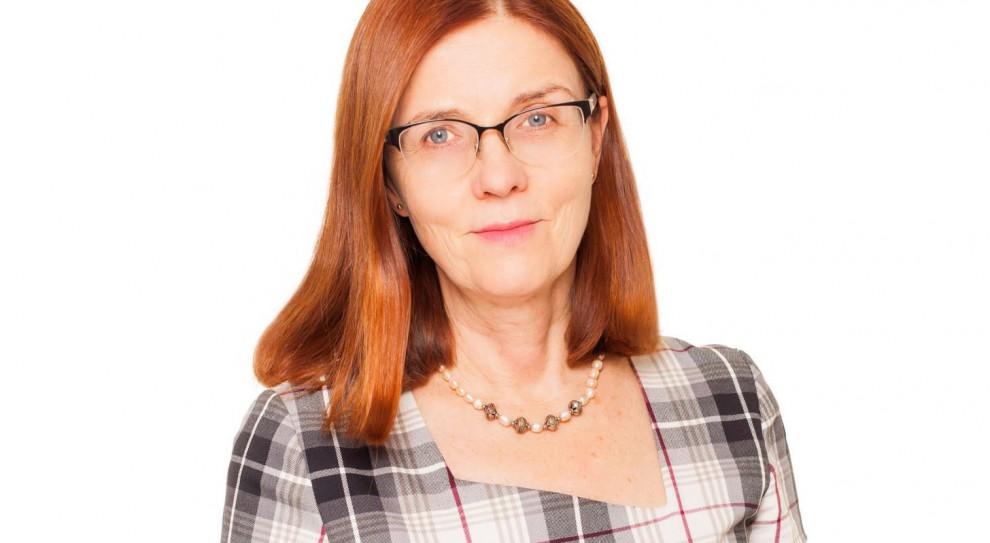 Agnieszka Łukawska dyrektorem ds. programów emerytalnych w Skarbcu TFI