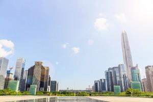 Miasto Shenzhen testuje autobusy bez kierowcy