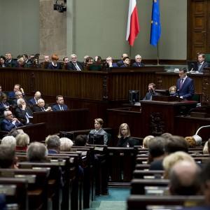 Morawiecki: Potrzebna jest wyższa efektywność i wyższa płaca
