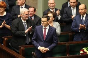 Pracodawcy Pomorza o Mateuszu Morawieckim: Biznes będzie miał partnera