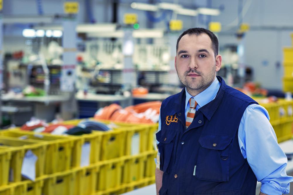 Daniel Marzec (fot.mat.pras.)