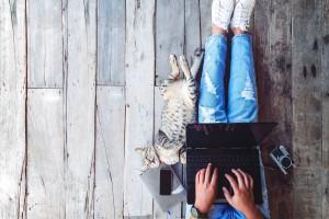 Młodzi nie chcą pracować w biurze. Rozwiązaniem coworking?