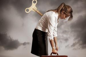 Milenialsi najbardziej narażeni na wypalenie zawodowe?
